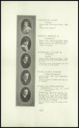 1915 Broadway High School Yearbook Page 86 & 87