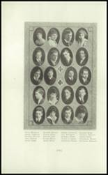 1915 Broadway High School Yearbook Page 102 & 103