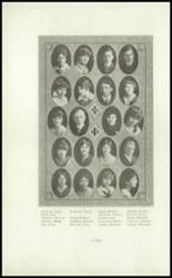 1915 Broadway High School Yearbook Page 104 & 105