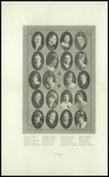 1915 Broadway High School Yearbook Page 106 & 107