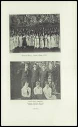 1915 Broadway High School Yearbook Page 148 & 149