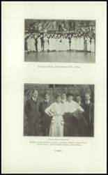 1915 Broadway High School Yearbook Page 150 & 151