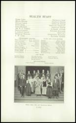 1915 Broadway High School Yearbook Page 160 & 161