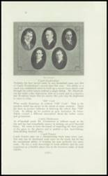 1915 Broadway High School Yearbook Page 164 & 165