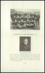 1915 Broadway High School Yearbook Page 170 & 171