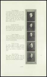 1915 Broadway High School Yearbook Page 172 & 173