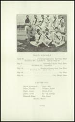 1915 Broadway High School Yearbook Page 176 & 177