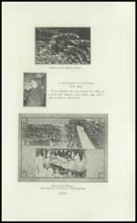 1915 Broadway High School Yearbook Page 182 & 183