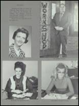 1973 Collinsville High School Yearbook Page 12 & 13
