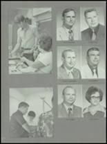 1973 Collinsville High School Yearbook Page 18 & 19