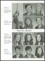 1973 Collinsville High School Yearbook Page 30 & 31