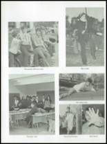 1973 Collinsville High School Yearbook Page 36 & 37