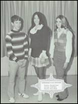 1973 Collinsville High School Yearbook Page 44 & 45