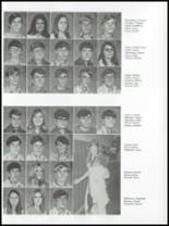 1973 Collinsville High School Yearbook Page 46 & 47