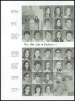 1973 Collinsville High School Yearbook Page 48 & 49