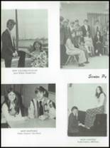 1973 Collinsville High School Yearbook Page 58 & 59