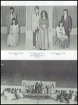 1973 Collinsville High School Yearbook Page 62 & 63