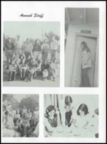1973 Collinsville High School Yearbook Page 64 & 65