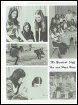 1973 Collinsville High School Yearbook Page 66 & 67