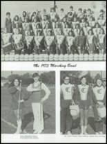 1973 Collinsville High School Yearbook Page 70 & 71