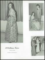1973 Collinsville High School Yearbook Page 74 & 75