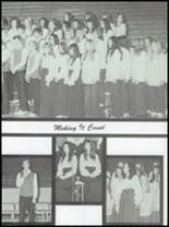 1973 Collinsville High School Yearbook Page 76 & 77