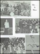 1973 Collinsville High School Yearbook Page 78 & 79