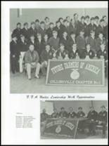 1973 Collinsville High School Yearbook Page 82 & 83