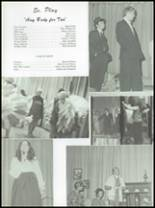 1973 Collinsville High School Yearbook Page 88 & 89
