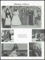 1973 Collinsville High School Yearbook Page 90 & 91
