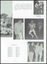 1973 Collinsville High School Yearbook Page 92 & 93