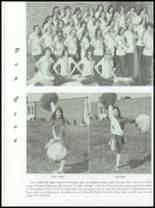 1973 Collinsville High School Yearbook Page 96 & 97