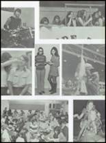 1973 Collinsville High School Yearbook Page 98 & 99