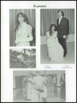 1973 Collinsville High School Yearbook Page 100 & 101