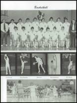 1973 Collinsville High School Yearbook Page 102 & 103