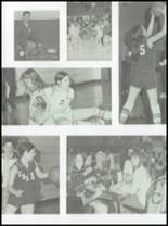 1973 Collinsville High School Yearbook Page 106 & 107