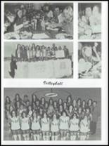 1973 Collinsville High School Yearbook Page 108 & 109