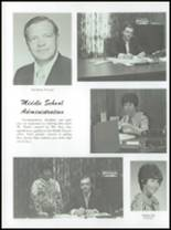 1973 Collinsville High School Yearbook Page 114 & 115