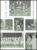 1973 Collinsville High School Yearbook Page 118 & 119