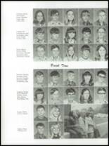 1973 Collinsville High School Yearbook Page 120 & 121