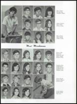 1973 Collinsville High School Yearbook Page 122 & 123