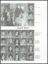 1973 Collinsville High School Yearbook Page 124 & 125