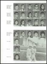1973 Collinsville High School Yearbook Page 128 & 129