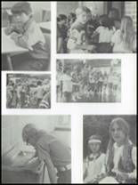 1973 Collinsville High School Yearbook Page 130 & 131
