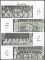 1973 Collinsville High School Yearbook Page 142 & 143