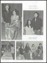 1973 Collinsville High School Yearbook Page 144 & 145