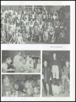1973 Collinsville High School Yearbook Page 146 & 147