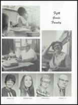 1973 Collinsville High School Yearbook Page 148 & 149