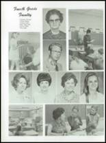 1973 Collinsville High School Yearbook Page 156 & 157