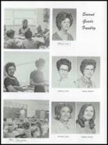 1973 Collinsville High School Yearbook Page 168 & 169